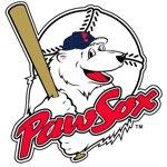 Rick Medeiros Pawtucket Pawsox